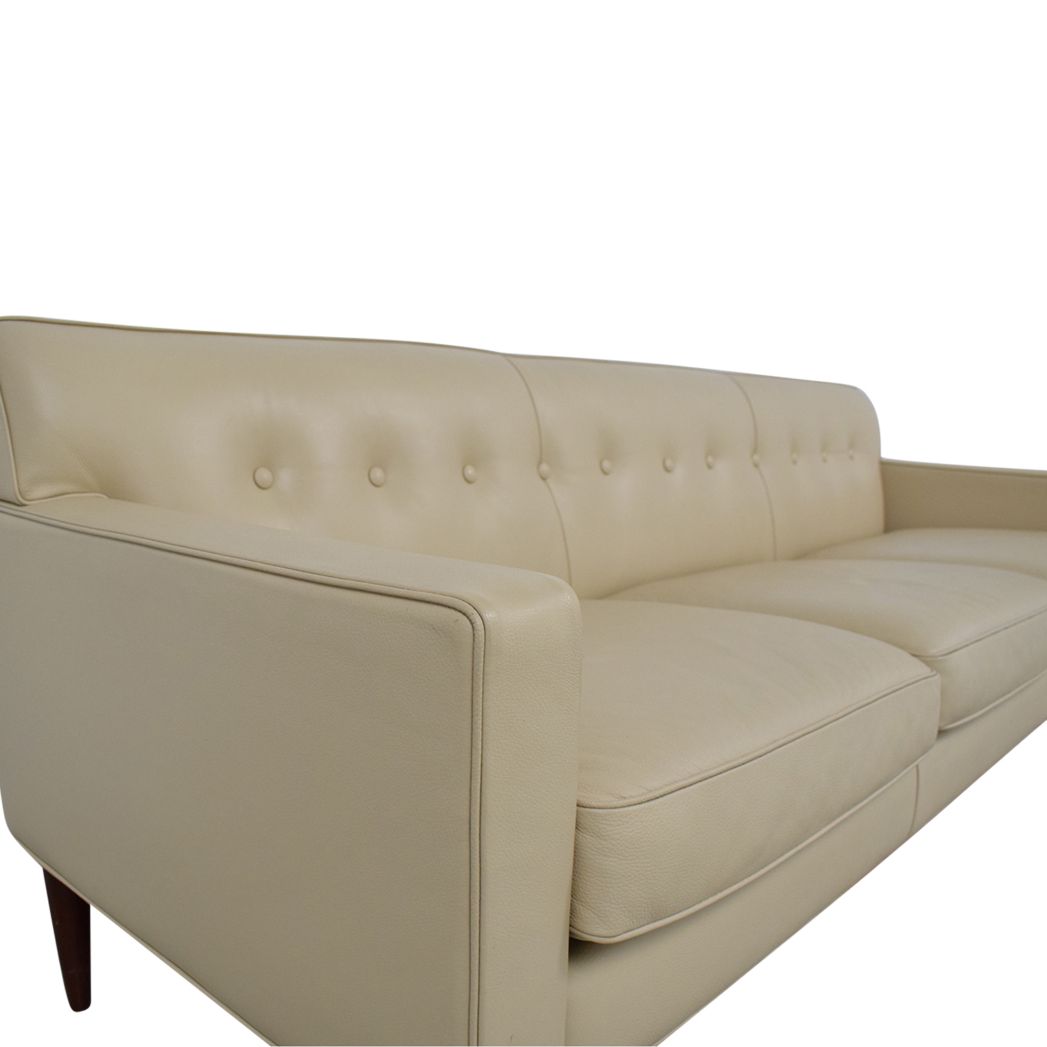 American Leather Quincy Sofa / Chaises