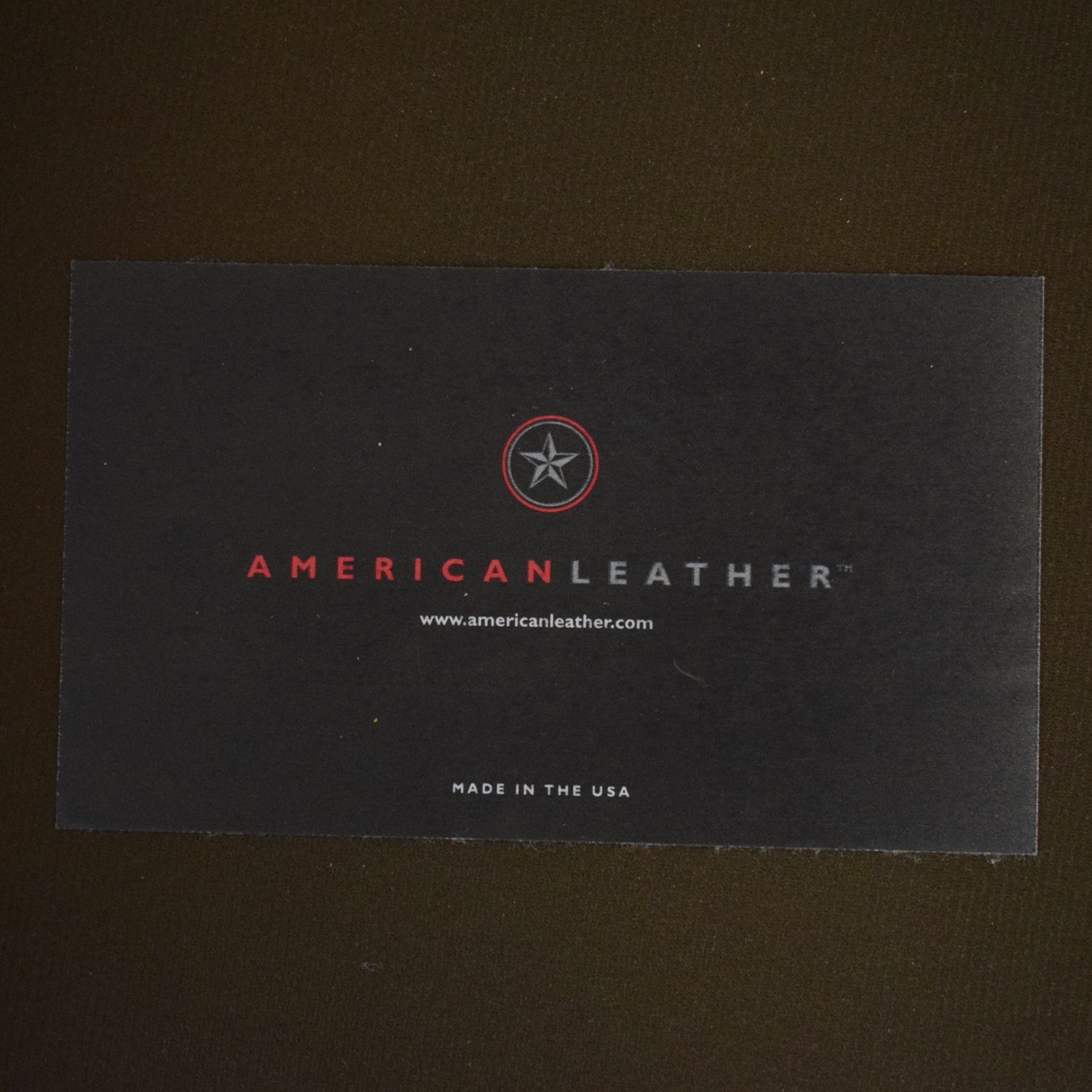 shop American Leather Quincy Sofa American Leather Sofas
