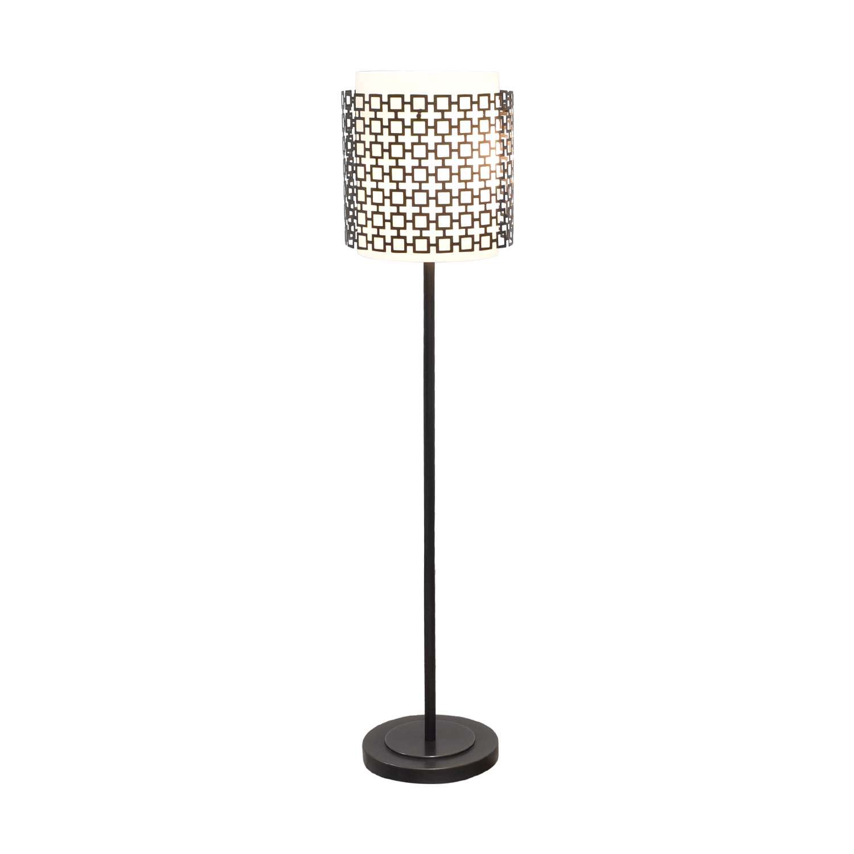buy Jonathan Adler Parker Floor Lamp by Robert Abbey Jonathan Adler Decor