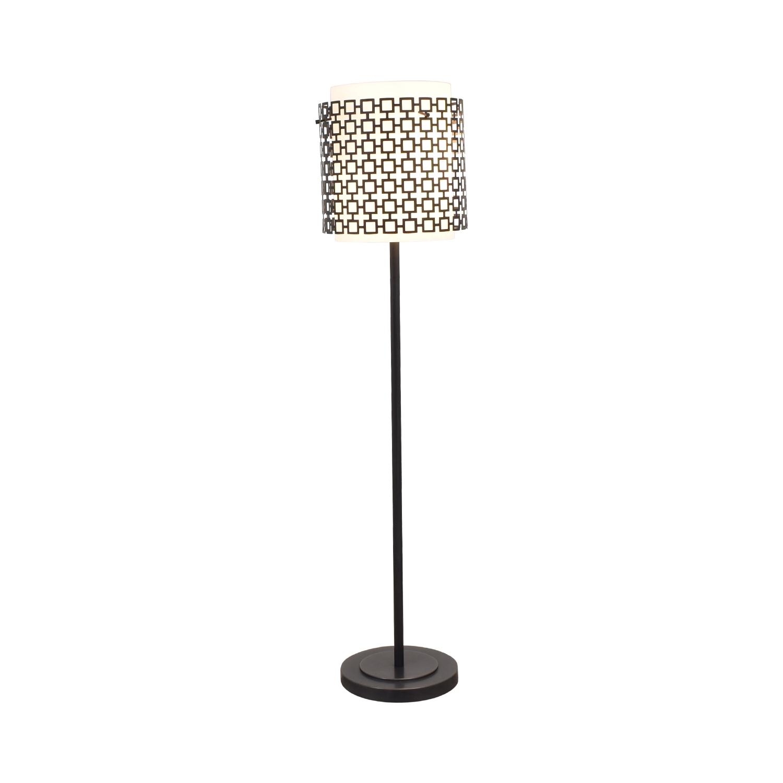 Jonathan Adler Parker Floor Lamp by Robert Abbey Jonathan Adler
