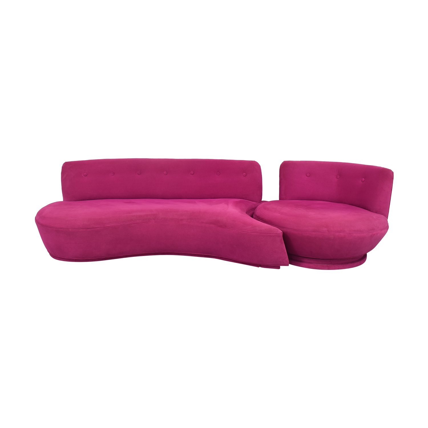 shop HUFF  Custom European Sectional Sofa HUFF Sofas