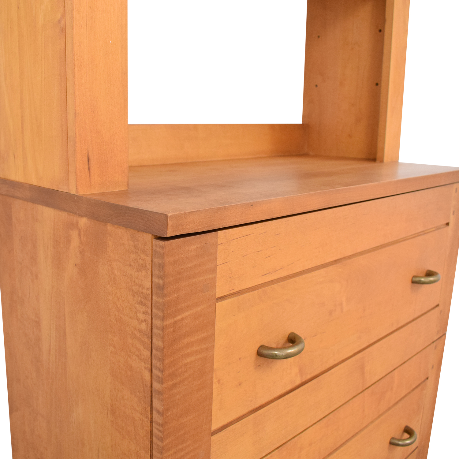 Asher Benjamin Studio Asher Benjamin Studio Storage Cabinet for sale