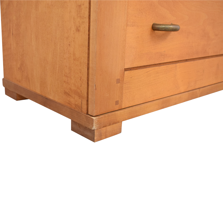 Asher Benjamin Studio Asher Benjamin Studio Storage Cabinet ma