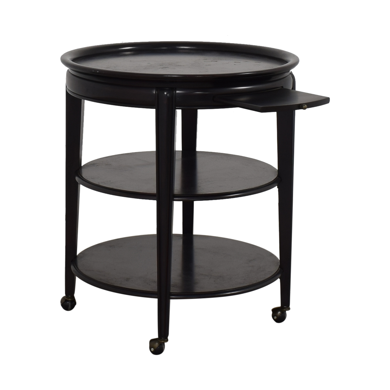 Hooker Furniture Seven Seas by Hooker Furniture Circular Accent Table discount