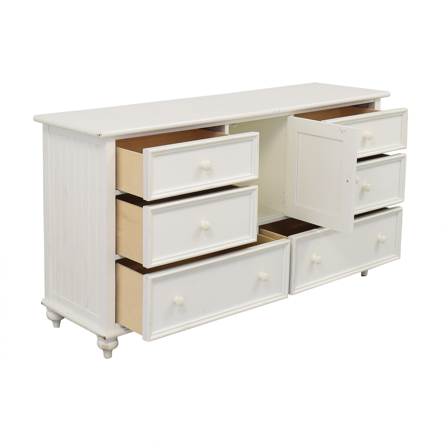 buy Pottery Barn Pottery Barn Young America Dresser online
