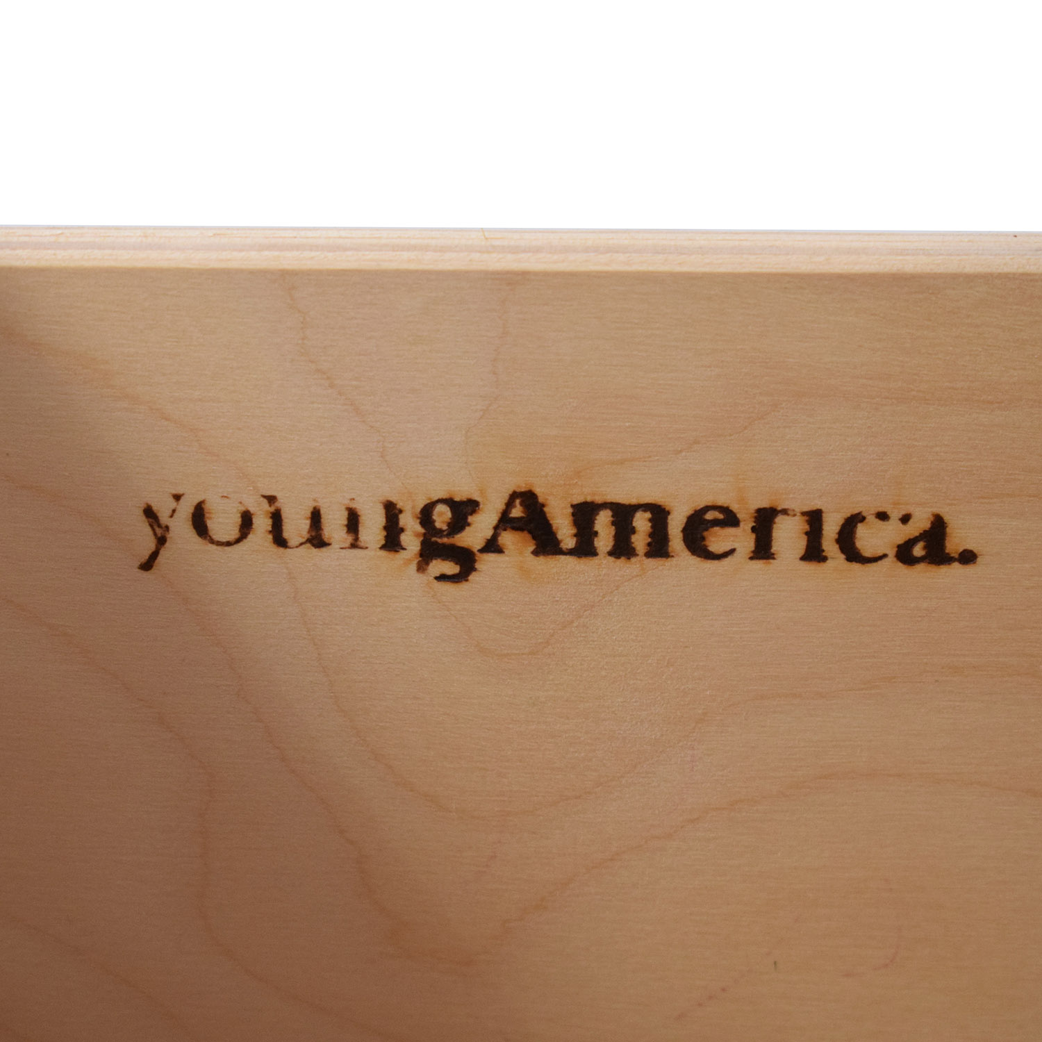 Pottery Barn Young America Dresser sale