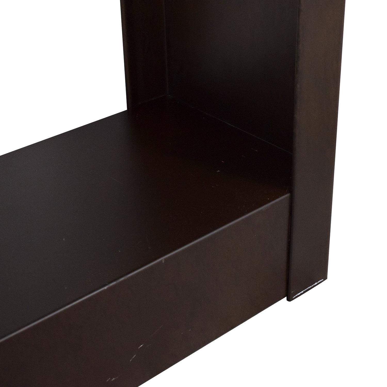 buy Room & Board Room & Board Five Shelf Bookcase online