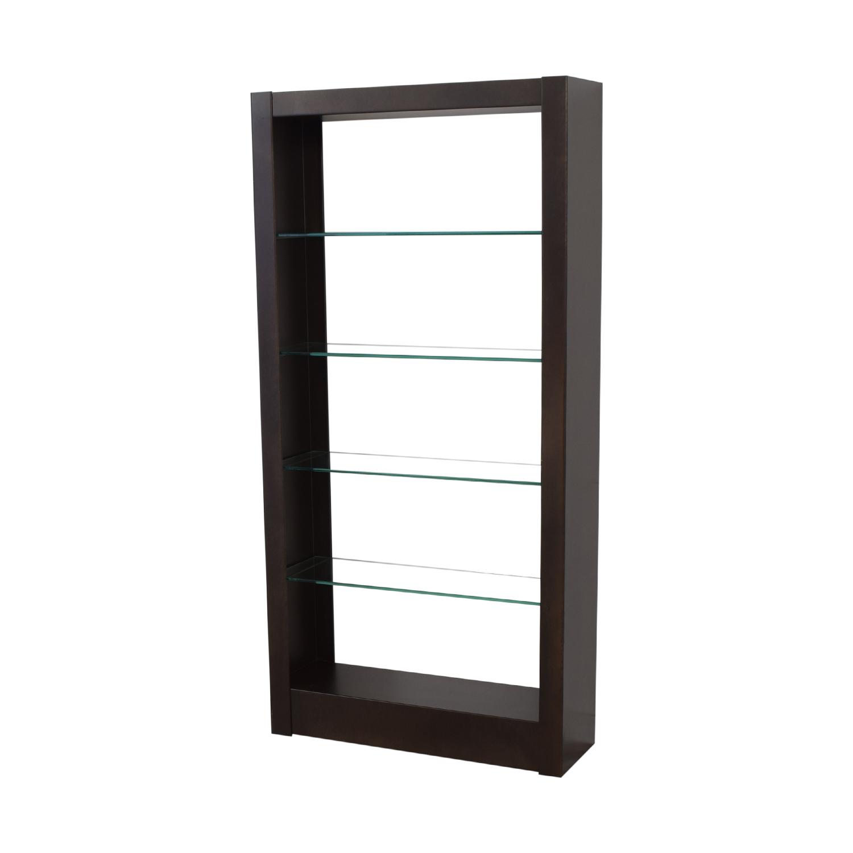 Room & Board Room & Board Five Shelf Bookcase Bookcases & Shelving
