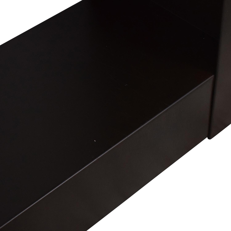 Room & Board Room & Board Five Shelf Bookcase nyc