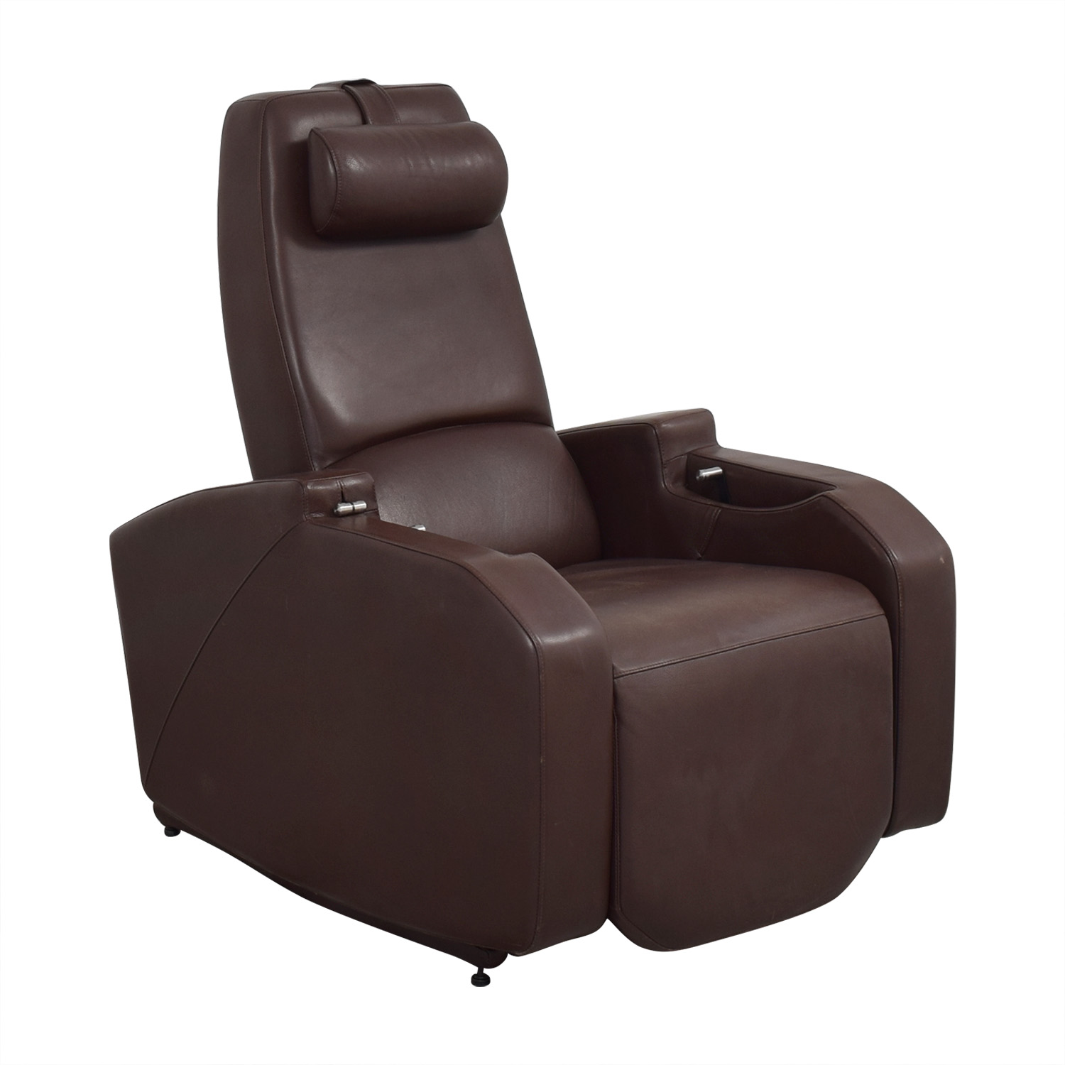 buy Relax the Back Zero Gravity Leather Rocking Recliner Relax The Back Chairs