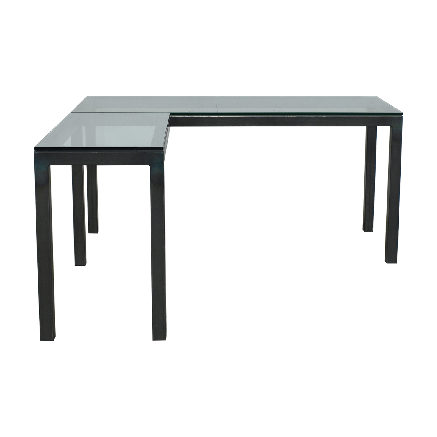 shop Room & Board Room & Board Parsons L-Shaped and Corner Desk online