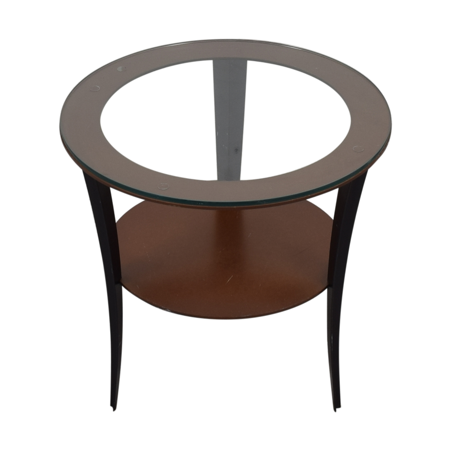 shop Room & Board Round Side Table Room & Board End Tables