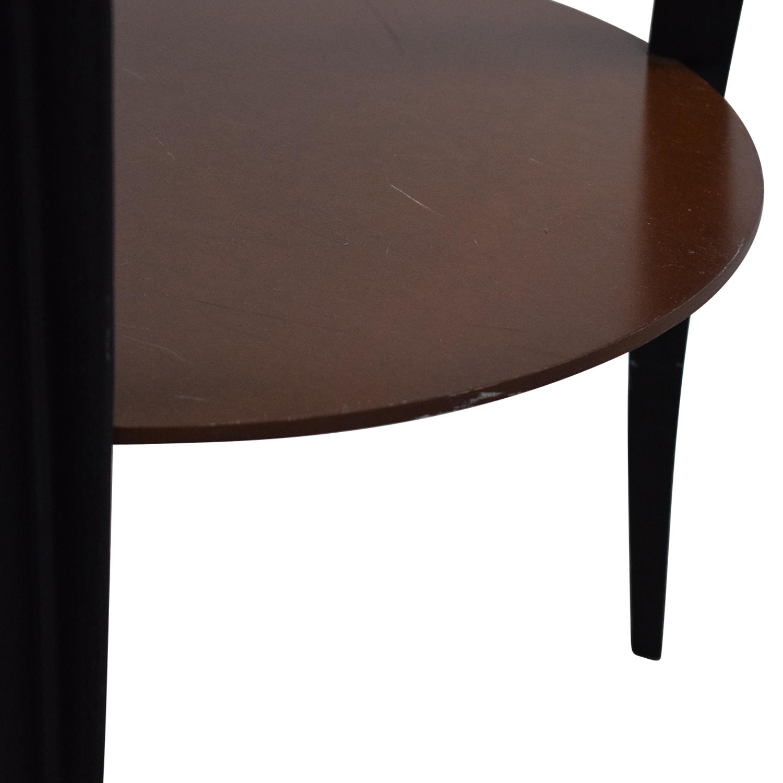 buy Room & Board Room & Board Round Side Table online