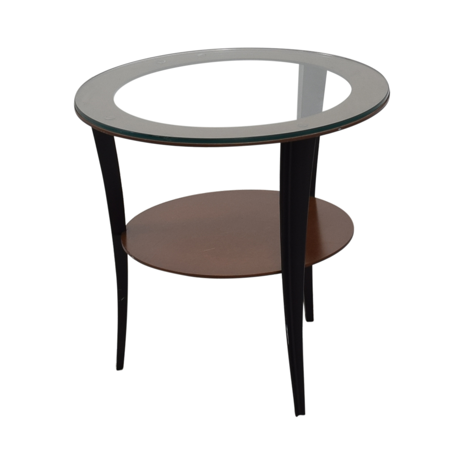 Room & Board Room & Board Round Side Table used