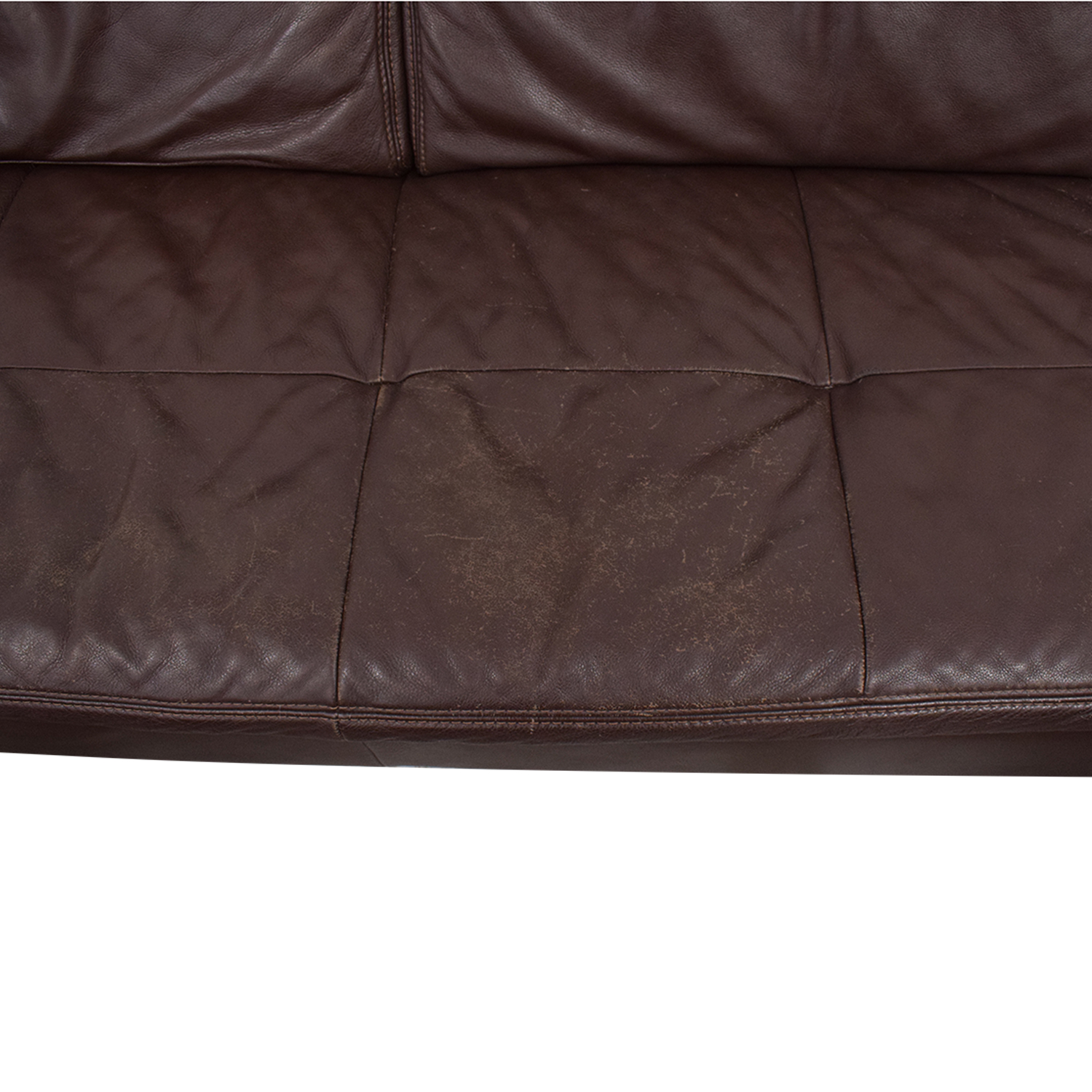 Bloomingdale's Bloomingdale's Sectional Sofa with Chaise and Ottomans Sofas