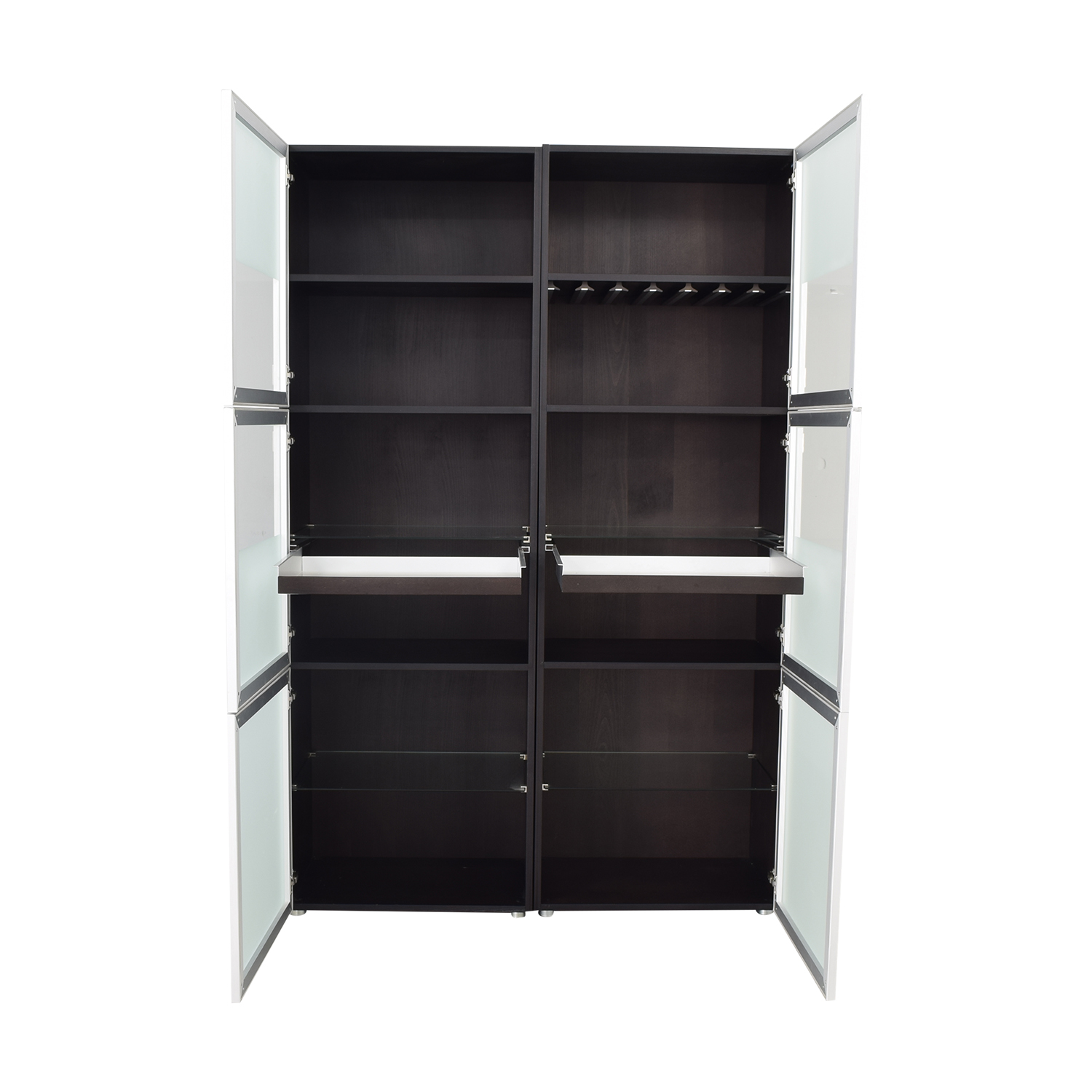 Design Within Reach Design Within Reach Storage Cabinets second hand