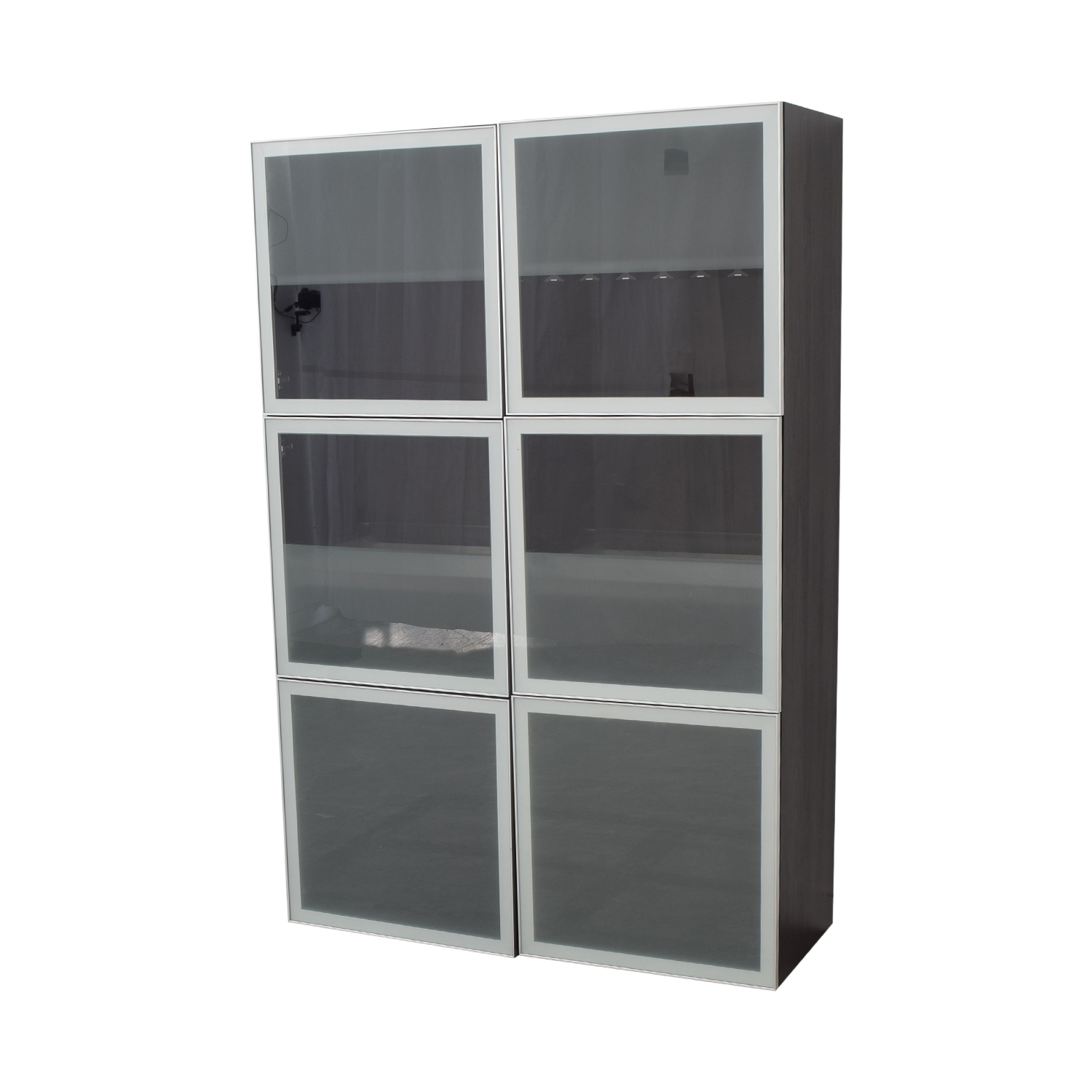 Design Within Reach Storage Cabinets / Storage