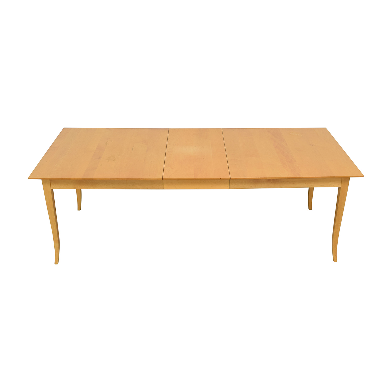 Room & Board Room & Board Extension Table for sale