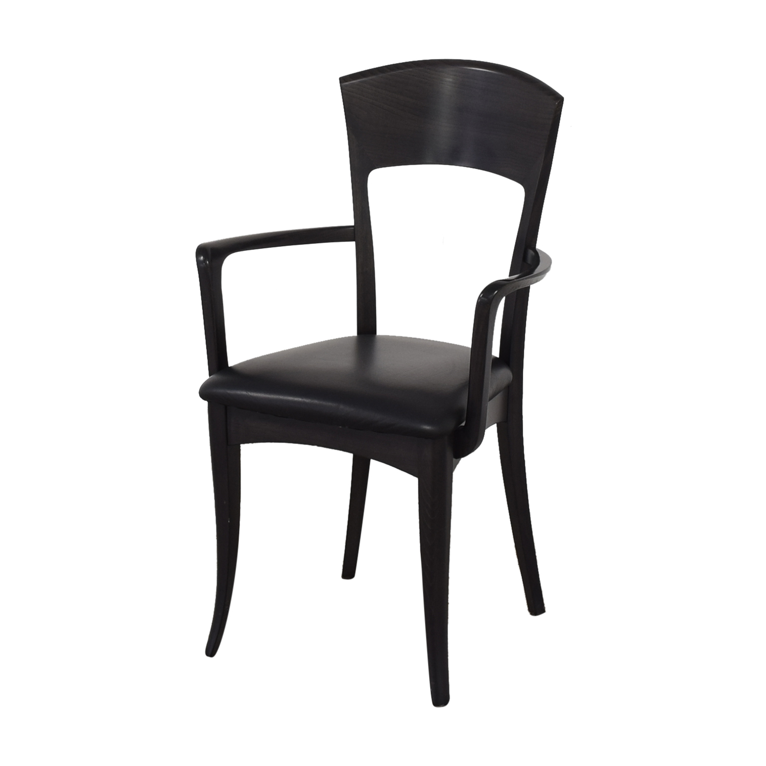 buy A Sibau Dining Arm Chairs Room & Board Chairs