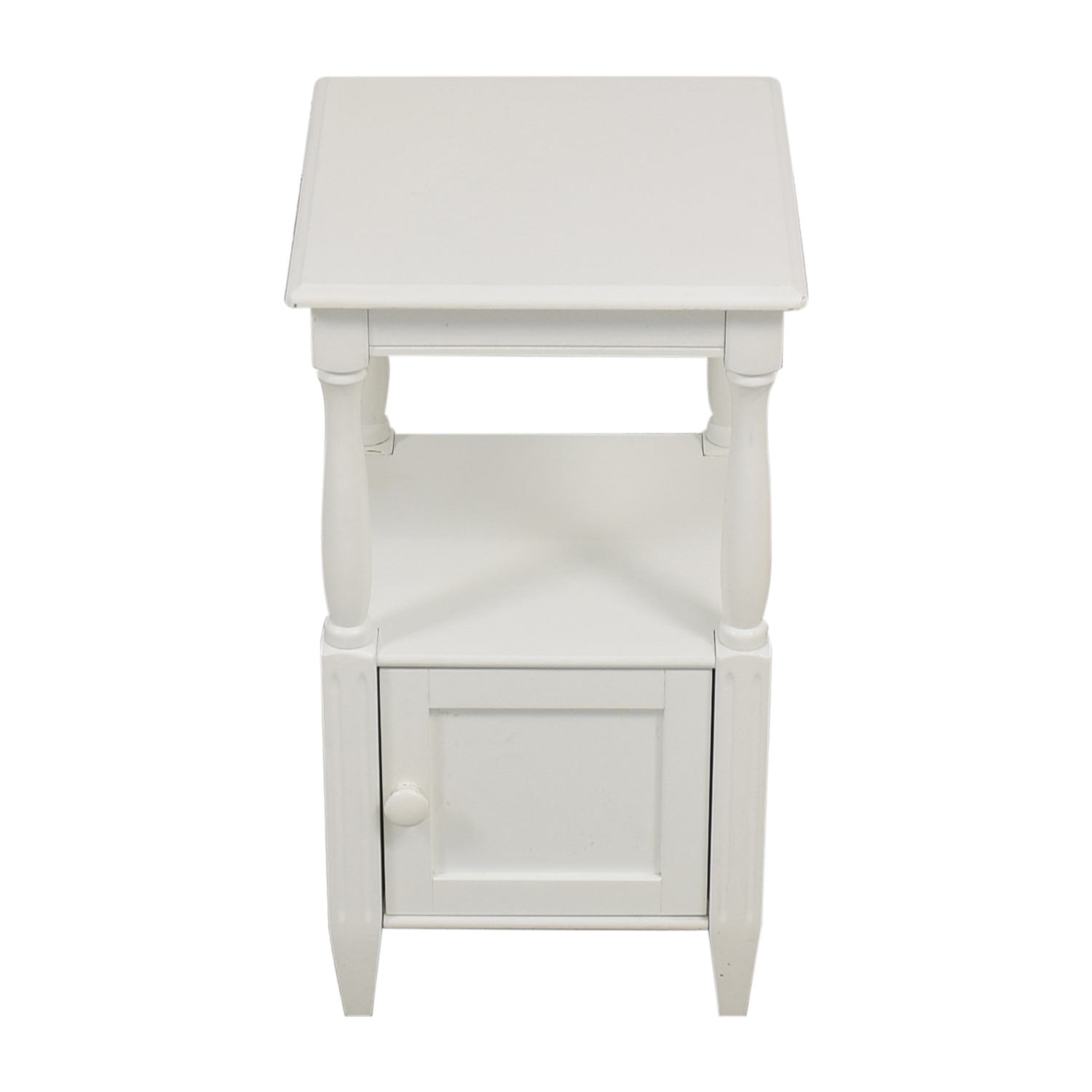 37 Off Pottery Barn Kids Night Stand Tables