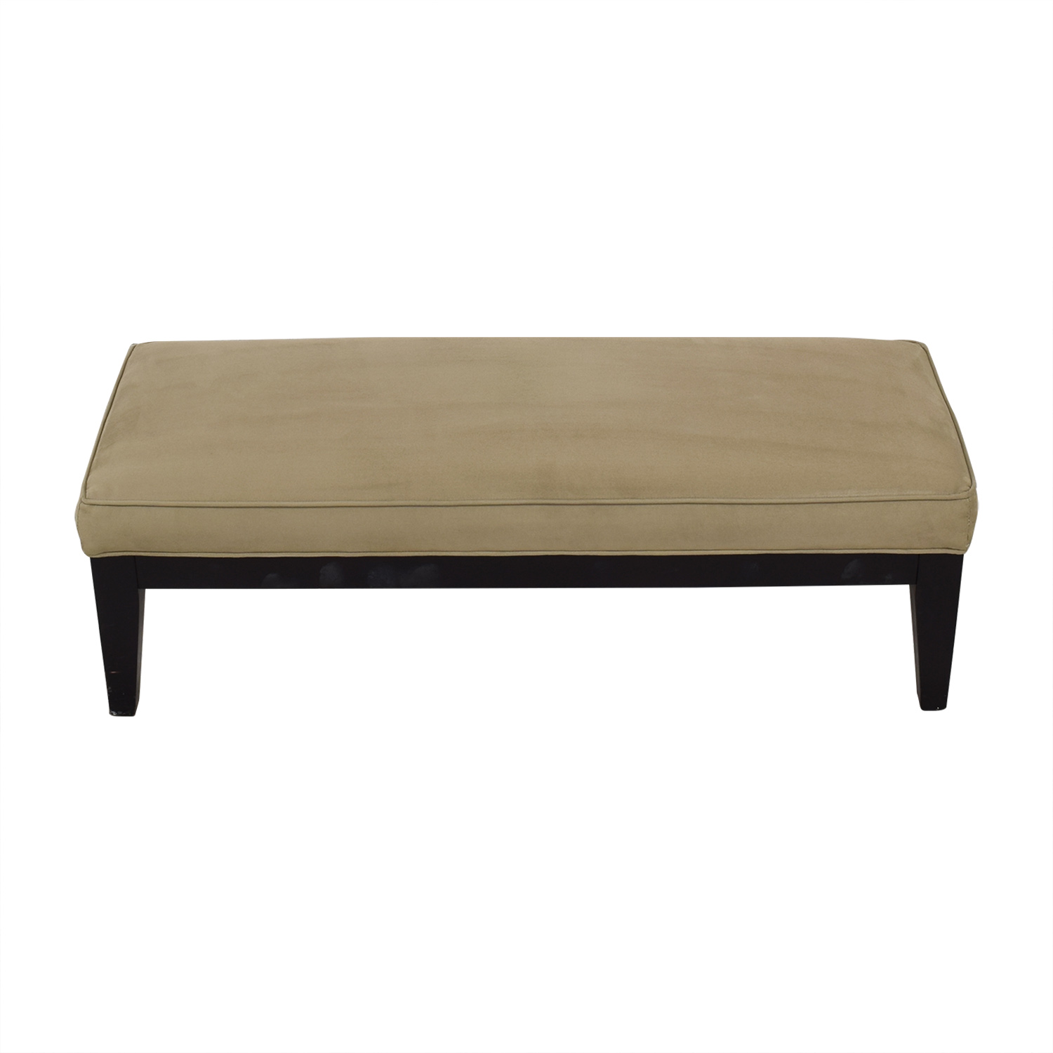buy Room & Board Upholstered Bench Room & Board