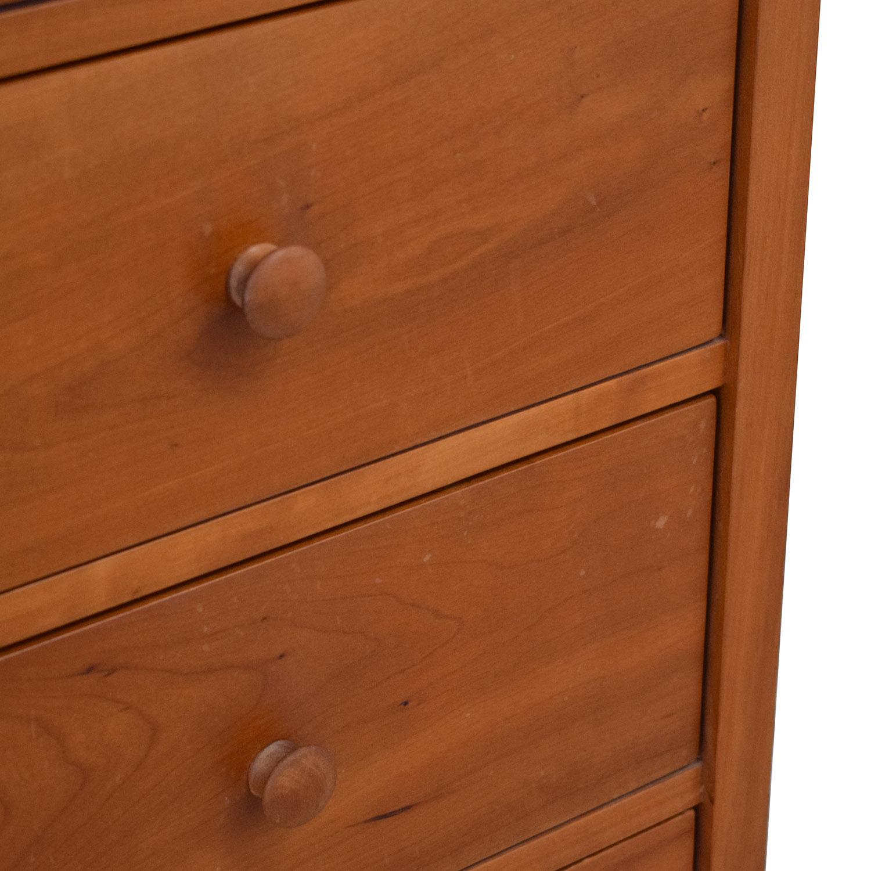 Vermont Furniture Designs Vermont Furniture Designs Ten Drawer Dresser second hand
