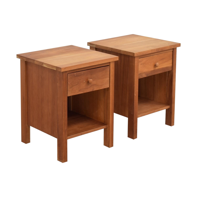 shop Room & Board Nightstands Room & Board Tables