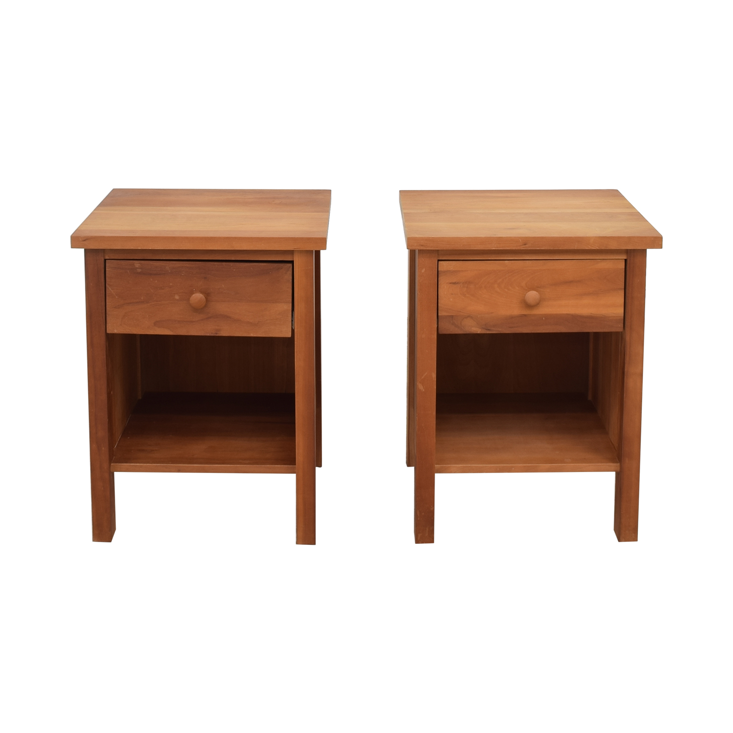 buy Room & Board Nightstands Room & Board End Tables