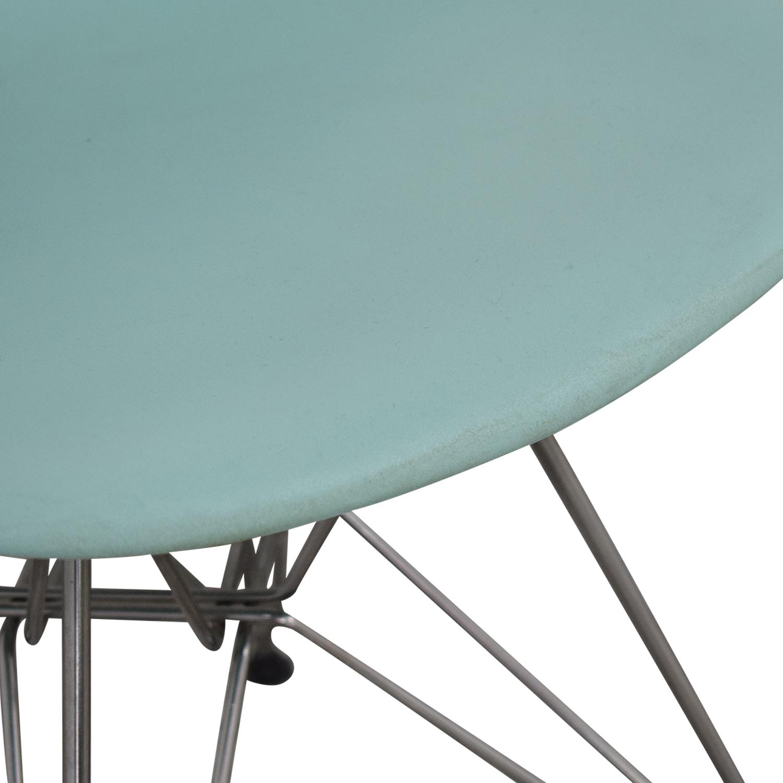 Herman Miller Herman Miller Eames Molded Side Chair pa