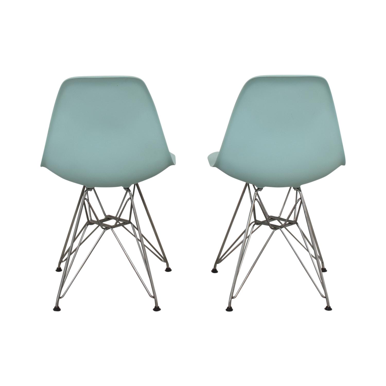 Herman Miller Herman Miller Eames Molded Side Chair coupon