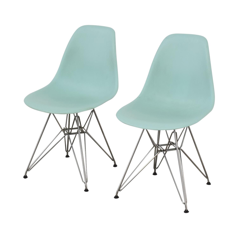 Herman Miller Herman Miller Eames Molded Side Chair Chairs
