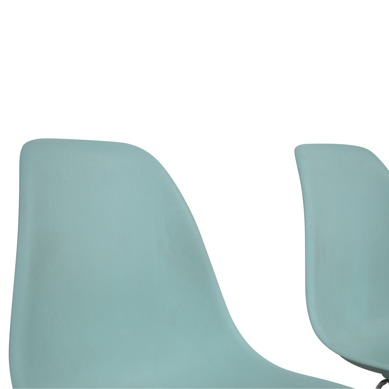 Herman Miller Herman Miller Eames Molded Side Chair price