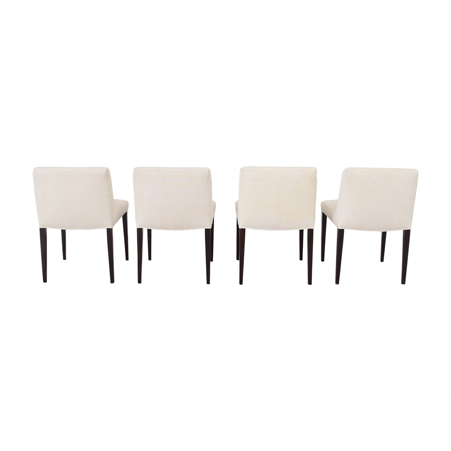 Upholstered Dining Chairs for sale