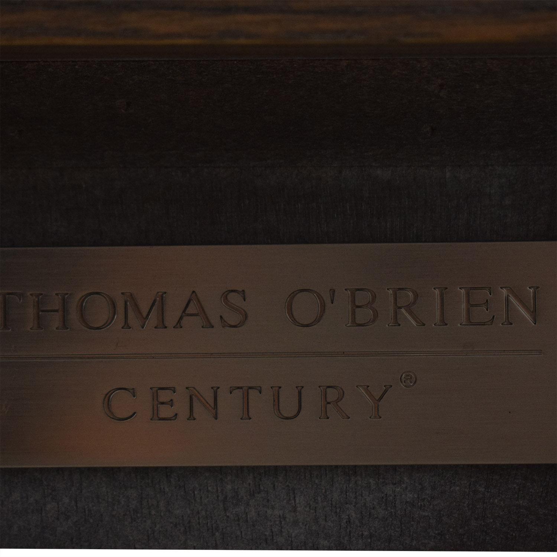 Thomas O'Brien Thomas O'Brien Industrial Dining Table ct