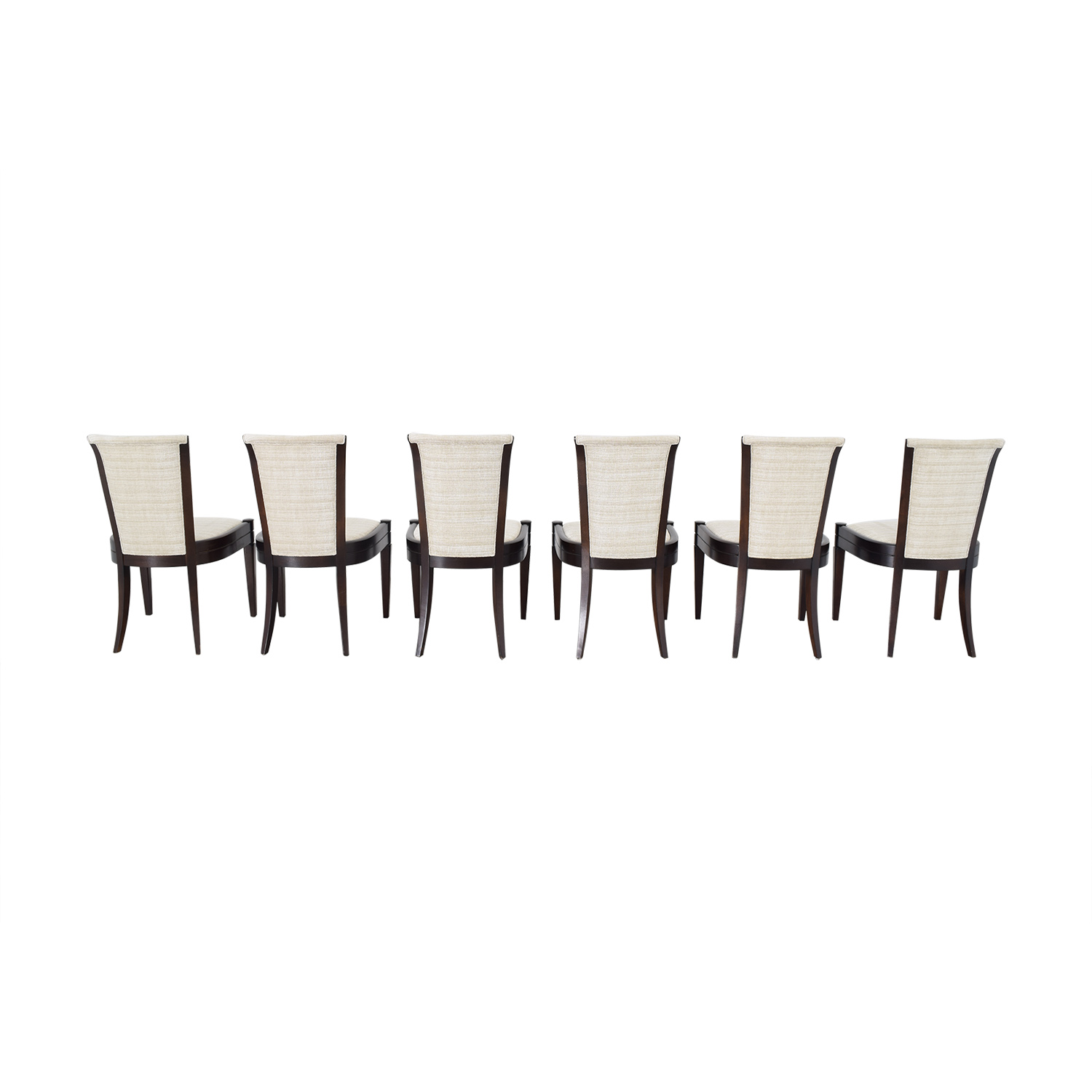 Century Furniture Century Furniture Upholstered Dining Chairs discount
