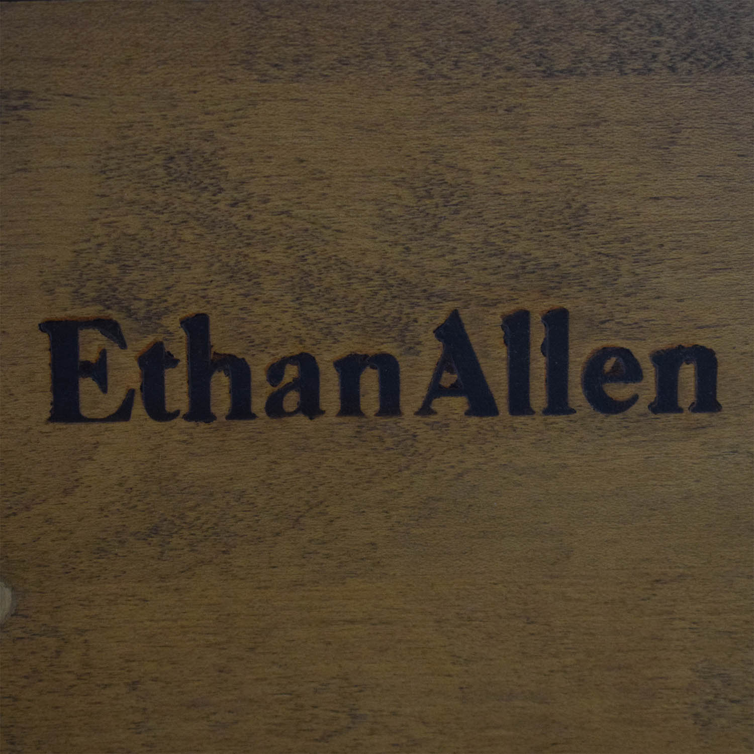 Ethan Allen Ethan Allen Entertainment Center for sale