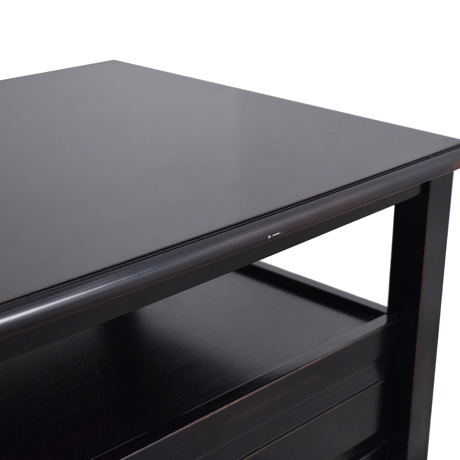 Pier 1 Pier 1 Coffee Table used