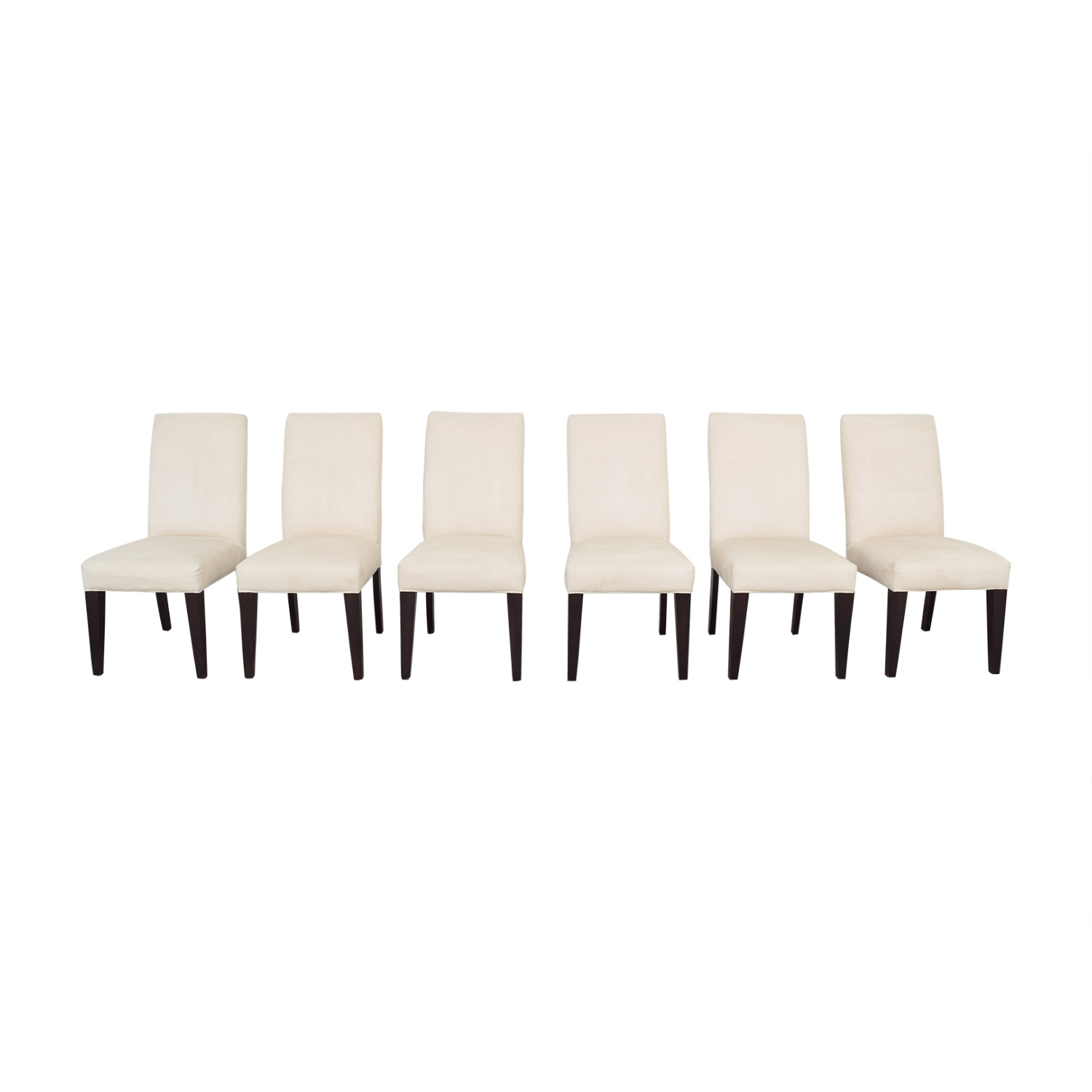 Mitchell Gold + Bob Williams Anthony Side Dining Chairs / Chairs