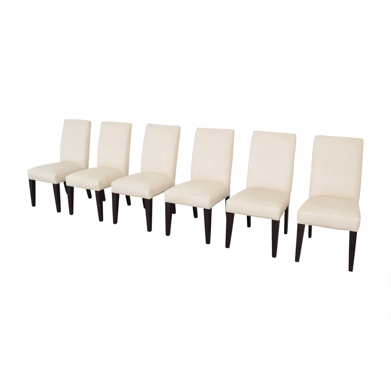 buy Mitchell Gold + Bob Williams Anthony Side Dining Chairs Mitchell Gold + Bob Williams Chairs