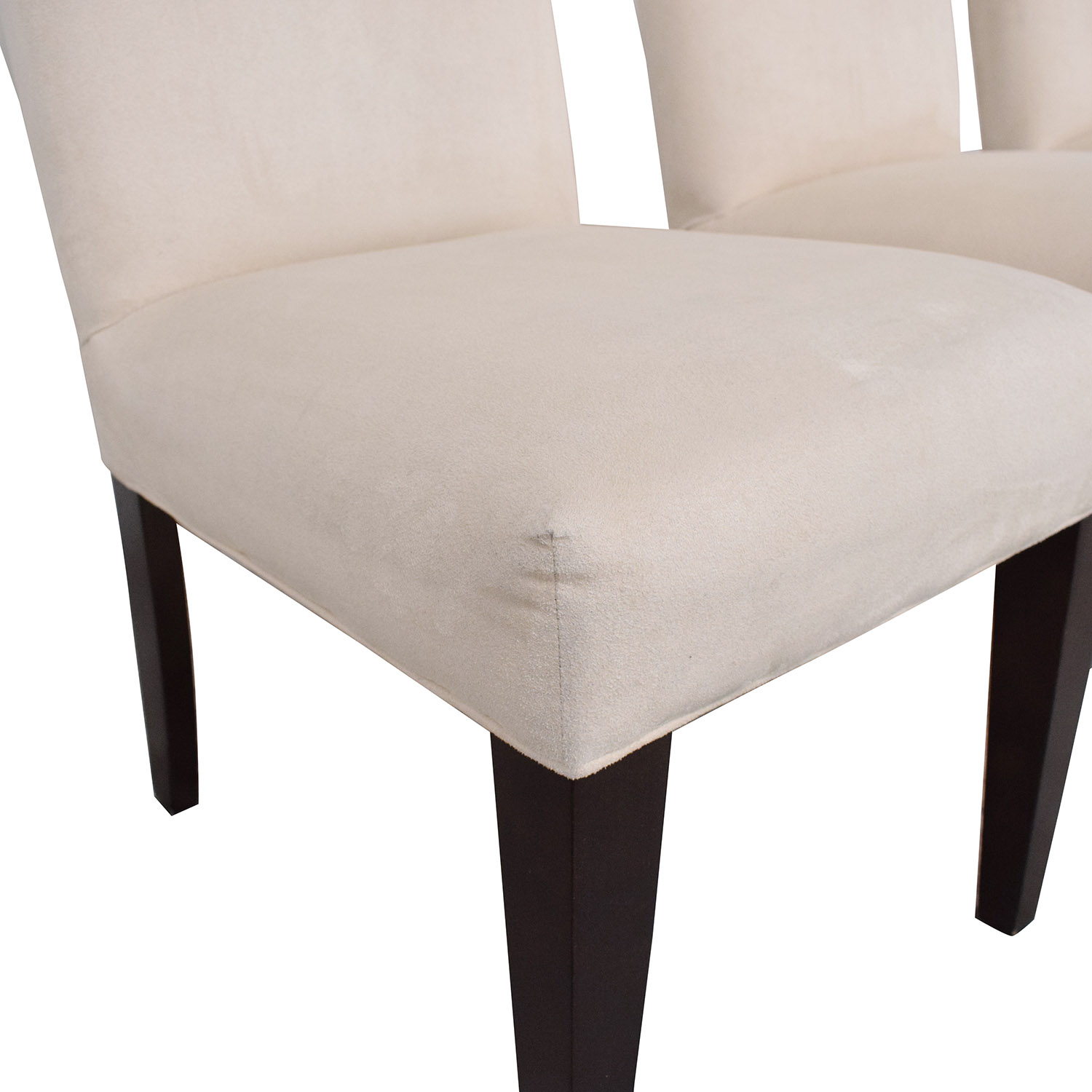 Mitchell Gold + Bob Williams Mitchell Gold + Bob Williams Anthony Side Dining Chairs used