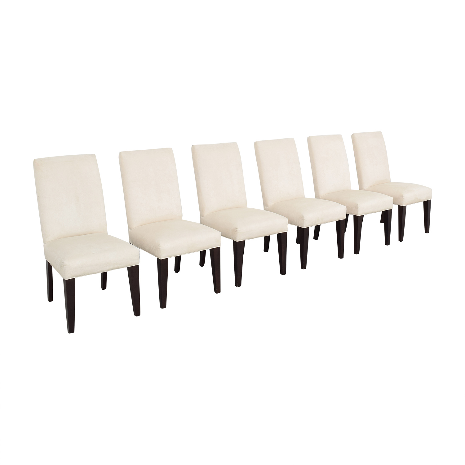 Mitchell Gold + Bob Williams Mitchell Gold + Bob Williams Anthony Side Dining Chairs for sale