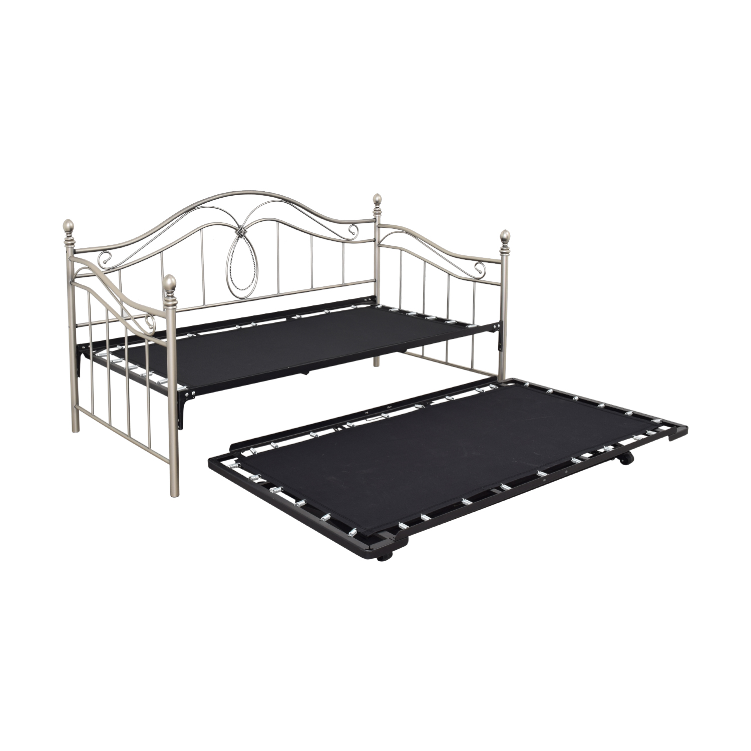 buy Daybed with Trundle Amazon Bed Frames