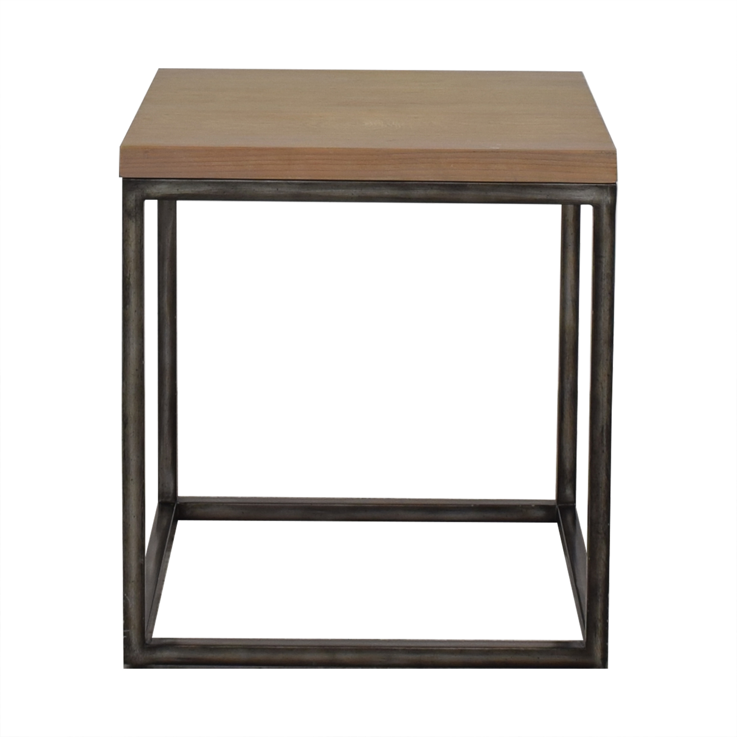 ABC Carpet & Home ABC Carpet & Home End Table pa