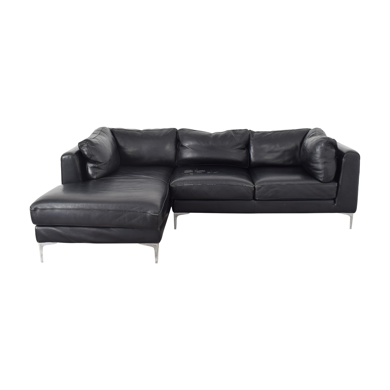 Design Within Reach Design Within Reach Albert Sectional Sofa for sale