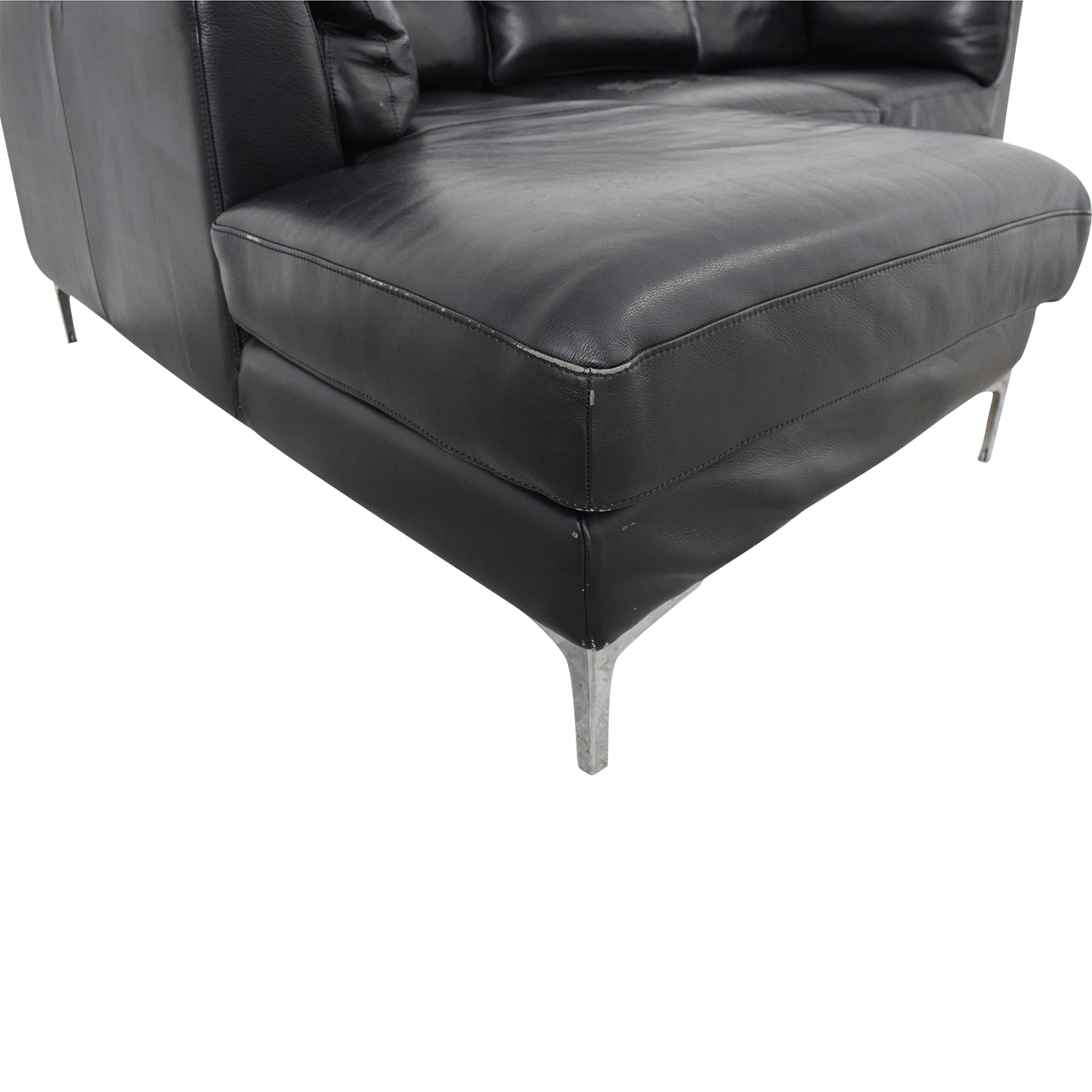 buy Design Within Reach Albert Sectional Sofa Design Within Reach Sectionals