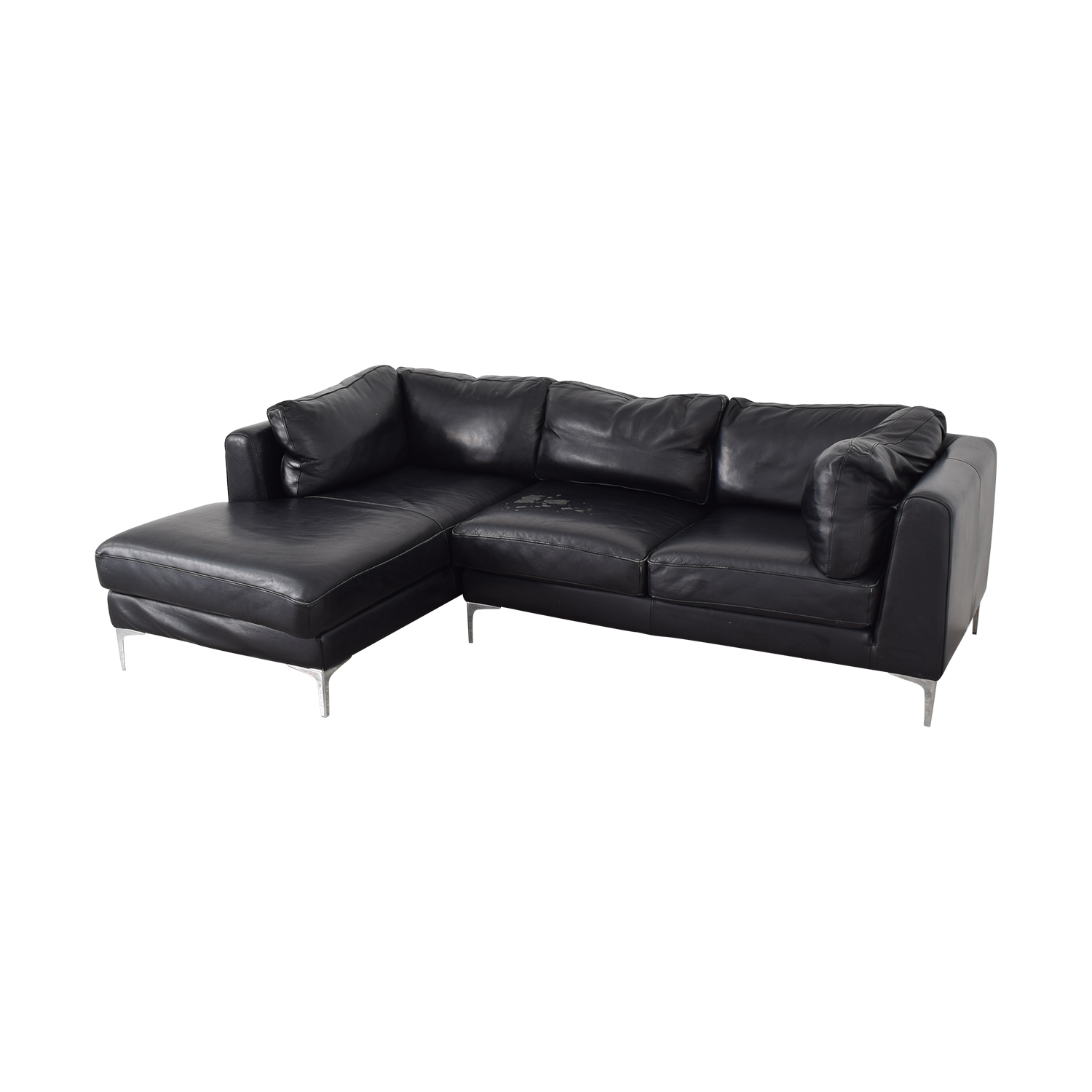 Design Within Reach Design Within Reach Albert Sectional Sofa