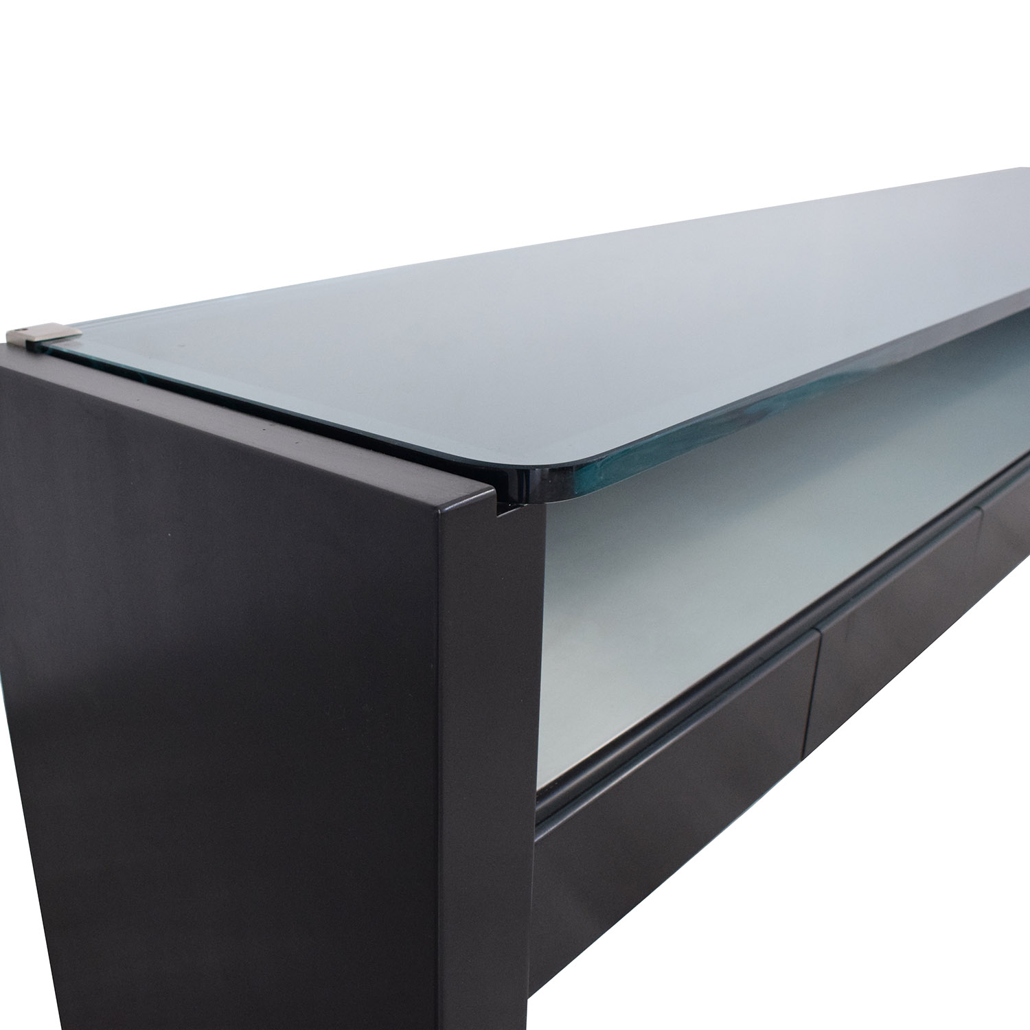 buy Tecno Office Credenza Tecno Accent Tables