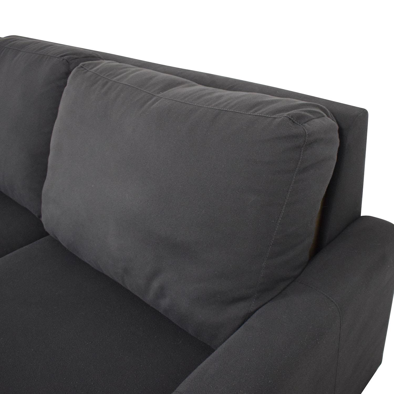 Room & Board Room & Board Berlin Sleeper Sofa