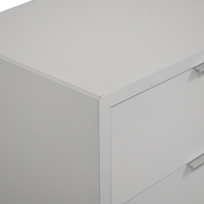Room & Board Room & Board Copenhagen Custom Cabinet nj