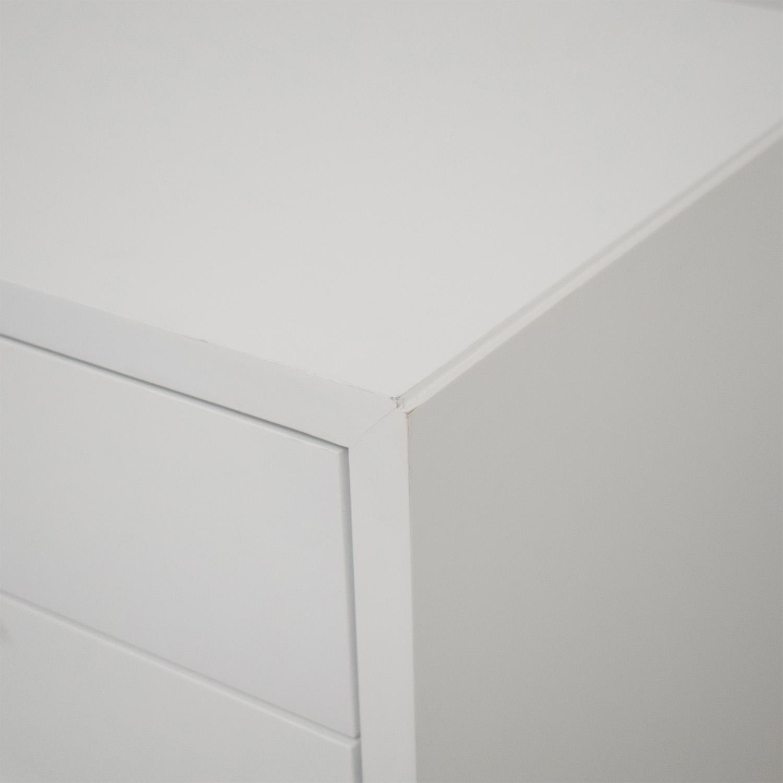 Room & Board Room & Board Copenhagen Custom Cabinet Dressers